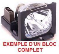 BENQ MS500H Lampe complete compatible